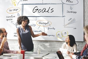 Aiming Too High? Stretch Goals Can Hurt Your Business