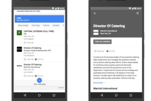Google for Jobs Now Scans All Major Sites