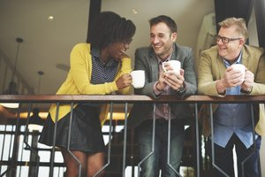 Friends with Boundaries: Handling Friendships in the Workplace