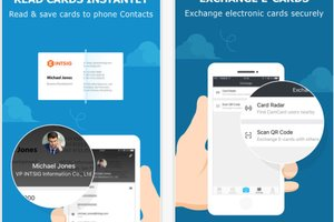 Best iPhone Apps for Managing Your Business Contacts