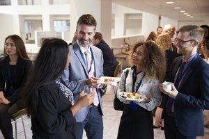 4 Resources for Finding Great Networking Events