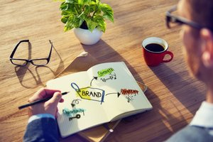 Startup Branding: How to Build a Name and Get It Out There