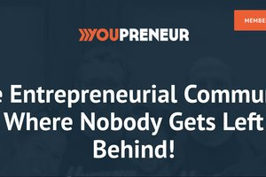 best business podcasts Youpreneur FM