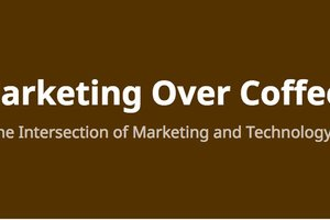 best business podcasts Marketing Over Coffee