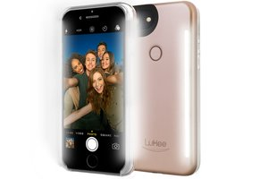 LuMee Duo iphone 8