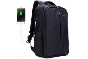 Uoobag Business Laptop Backpack