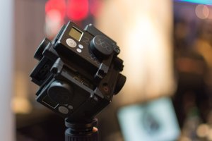 360-Degree Cameras: What Businesses Need to Know