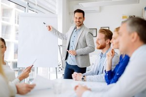 4 Tips for Managers Working With a New Team