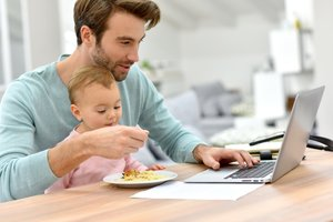 Balancing Business and Parenthood: 6 Tips for Fathers