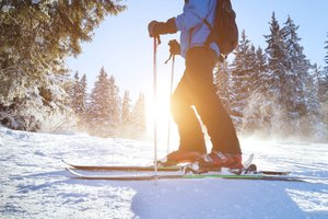 jobs for travelers Ski instructor