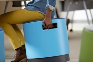 6 Weird and Interesting Office Desk Solutions