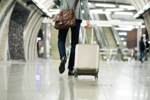 Smart luggage pieces