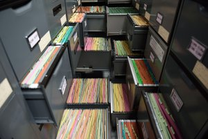 Tips and Services to Help Your Office Go Paperless
