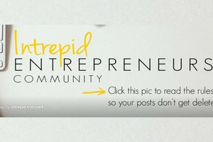 Intrepid Entrepreneurs Club