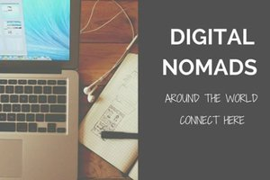 Digital Nomads around the World group