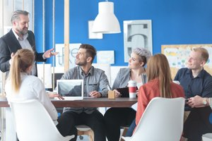 Build a Culture That Increases Employee Retention