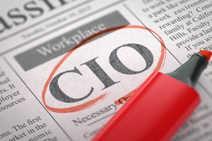 CIO career plan