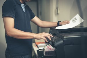 Printers buy or lease