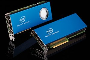 2010: Many Integrated Core Architecture and Xeon Phi