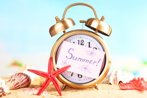 Keeping employees engaged during summer
