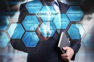 how to start it consulting
