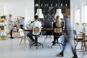 Coworking Spaces Offer Small Businesses a Unique Opportunity