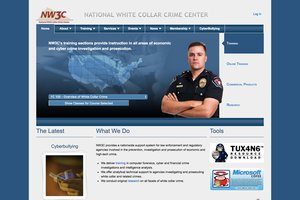 National White Collar Crime Center (NW3C)