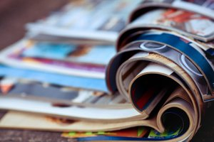 environmental magazine