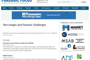 Digital Forensics Challenges