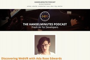 The Hanselminutes Podcast