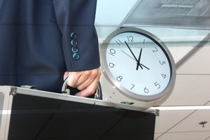 IT Professional laptop briefcases