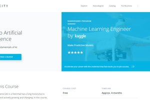 Free Training Resources for AI and Machine Learning