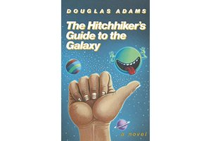<i>The Hitchhiker's Guide to the Galaxy</i>