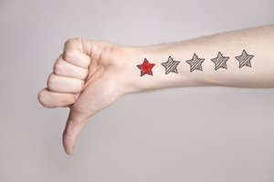 How Small Businesses Should Respond to Negative Glassdoor Reviews