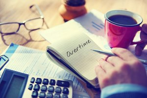 New federal overtime rules