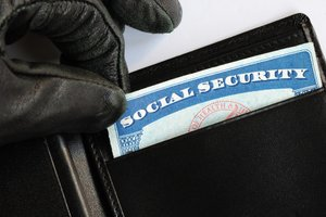 What is synthetic identity fraud?