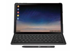 Samsung Galaxy Tab S4: Best Features for Business