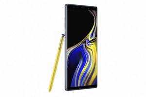 Samsung Galaxy Note9: Best Business Features