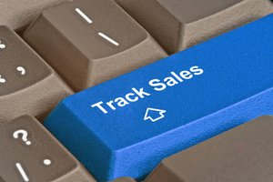 should i use an online sales tracker