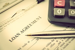 Loan contract terms to review