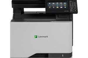 Lexmark CX725de Review