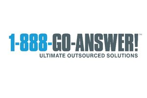 Best Call Center Service for Inbound Services: 1-888-GO-ANSWER Review