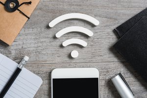 How to set up wi-fi