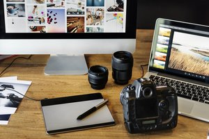Free photo editing resources
