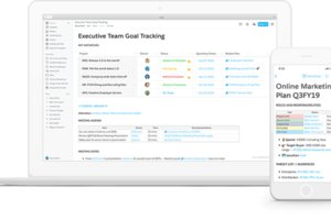 Salesforce Boosts Quip's Functionality – Teams Should Take Notice