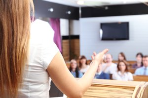 how to prepare for a presentation even if you re nervous