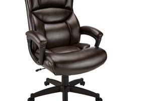 Realspace chair