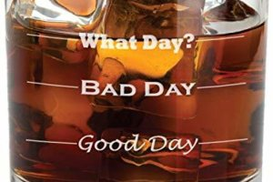 Good Day, Bad Day Mug