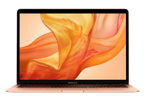 MacBook Air 13-inch with Retina Display