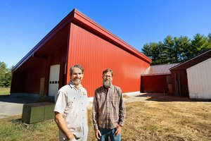 GrandyOats Builds Impeccable Culture, Finds Success in Maine